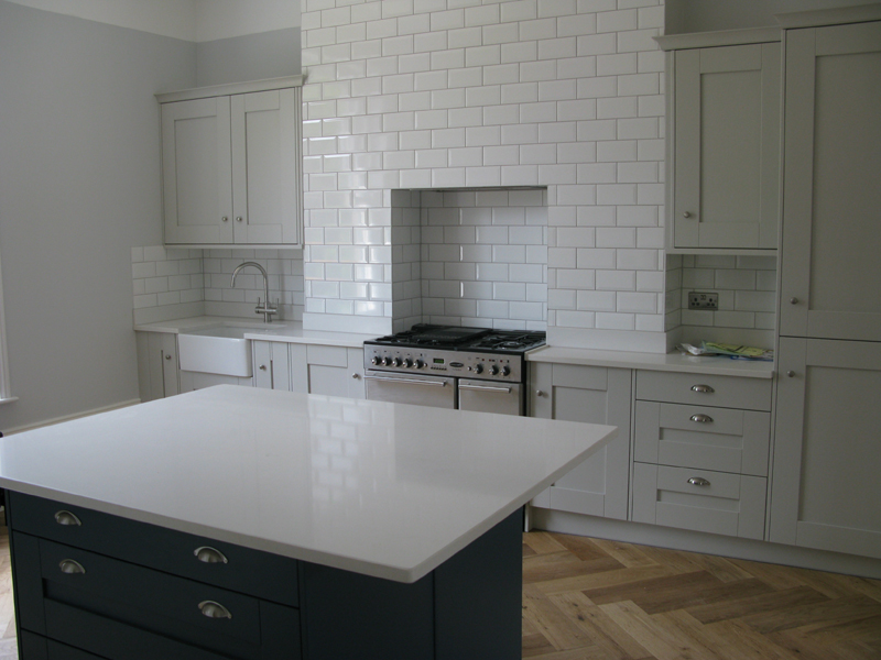 Bespoke Kitchen Design London 03
