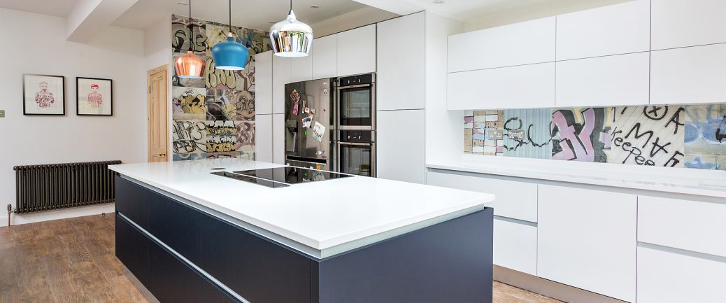 Select The Best Kitchen Sink For You London Kitchen Designer Beauteous Select Kitchen Design Property